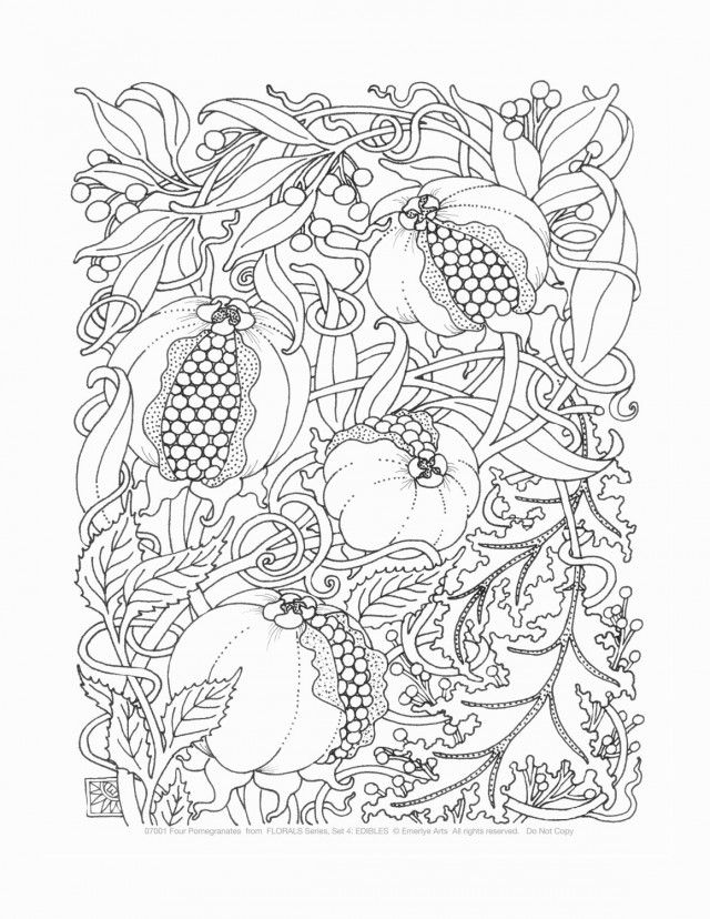 Complex Coloring Pages For Adults Colouring Pages For Complex Coloring Pages For