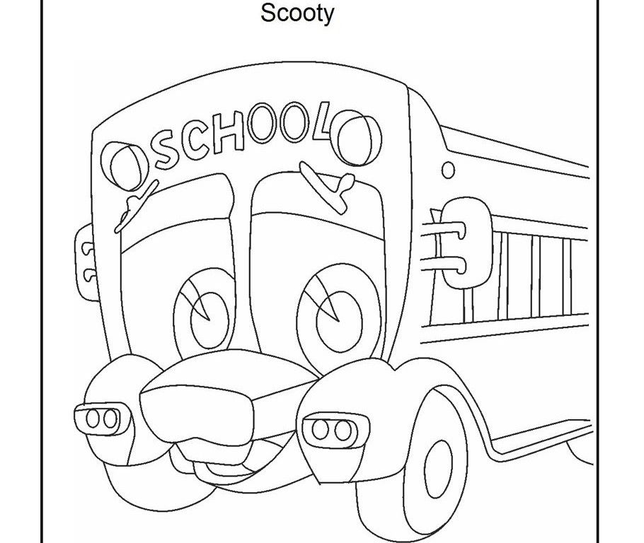 gas station coloring pages printable coloring pages