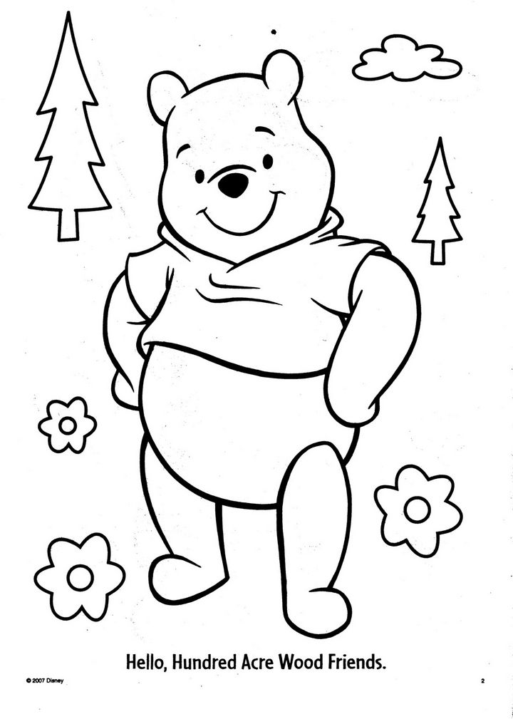 my friends coloring pages - photo#10