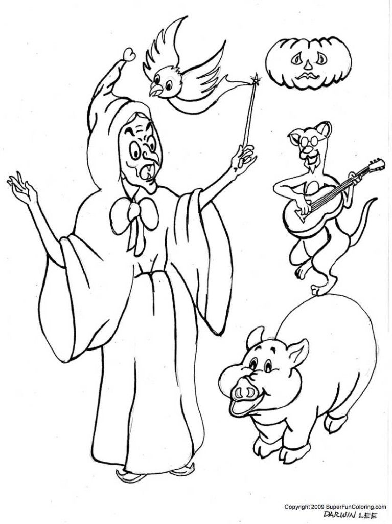 Monkey Coloring Pages Pdf : Monkeys coloring pages for kids az