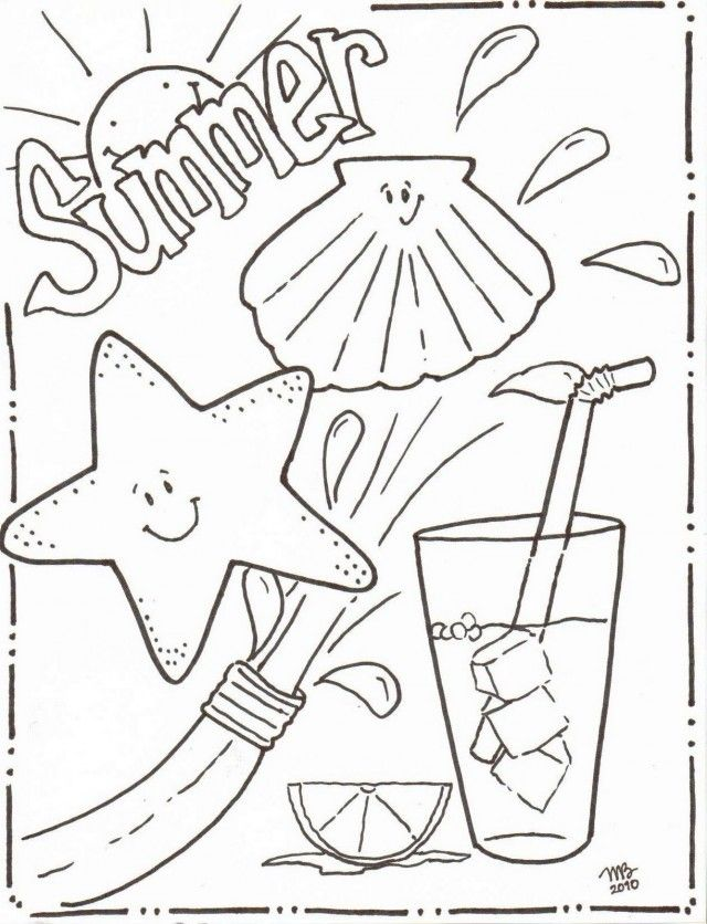 coloring book fun pages - photo#18