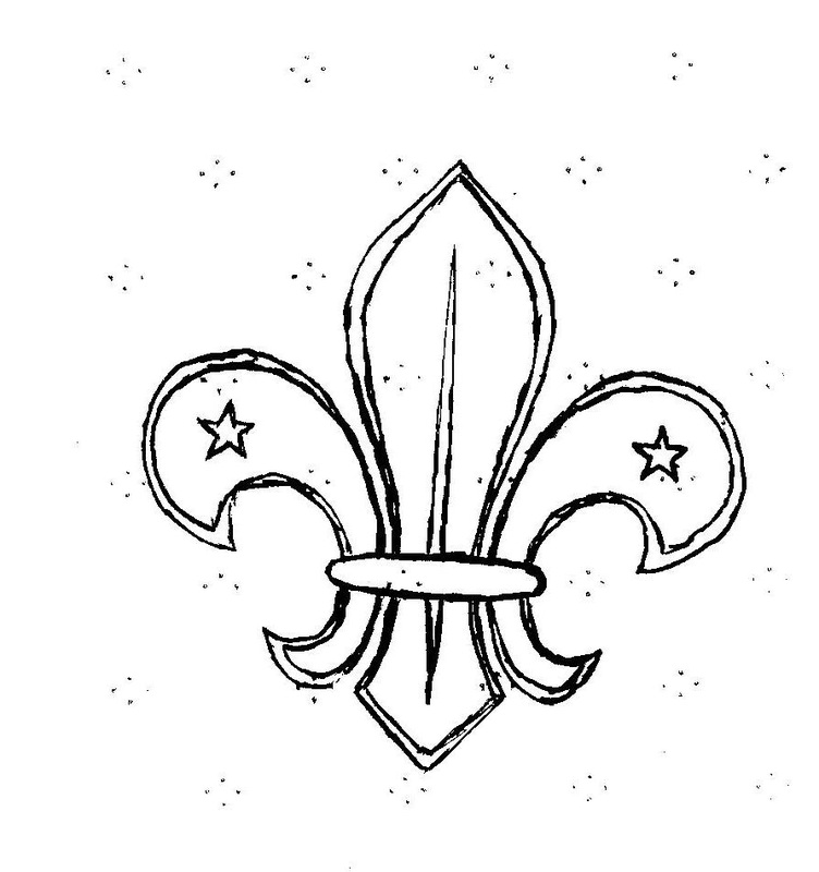 Ers Logos Coloring Pages