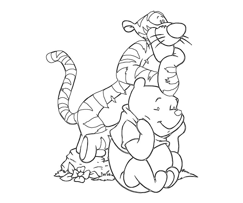 vandom coloring pages - photo#1