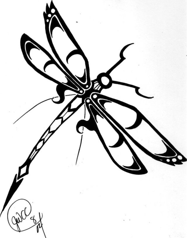 dragonfly coloring pages free for kids laptopezine - Dragonfly Coloring Pages