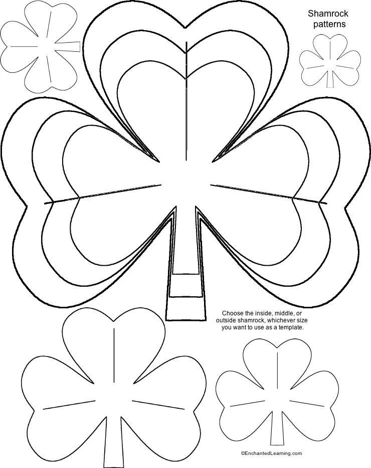 printable raindrops template .