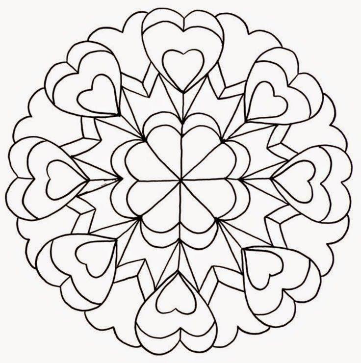 Coloring Pages For Teenagers Online - Free Coloring Pages ...