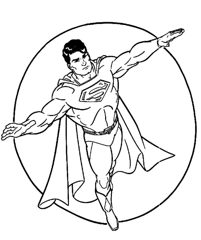 Man of steel general zod coloring pages coloring pages for Man of steel coloring pages