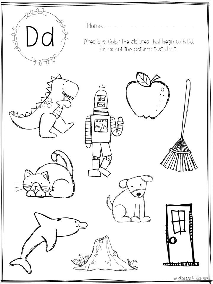 Free Pete The Cat Printables
