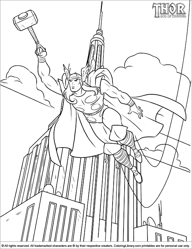library related coloring pages - photo#22