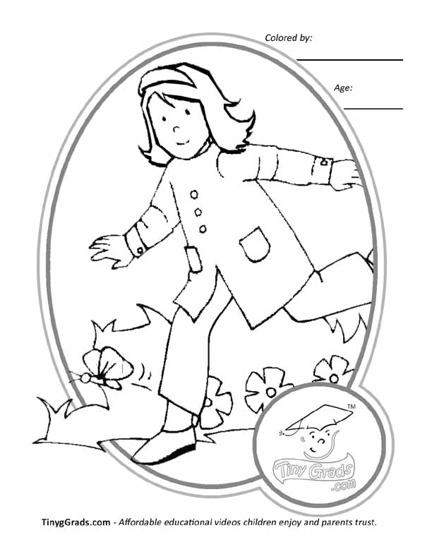 Weather Coloring Sheets - Coloring Home