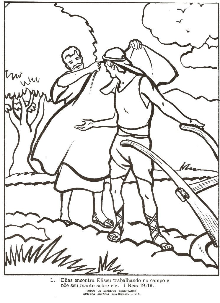 Holiday Coloring Pages valentine hearts coloring pages : David And Absalom Coloring Page - AZ Coloring Pages