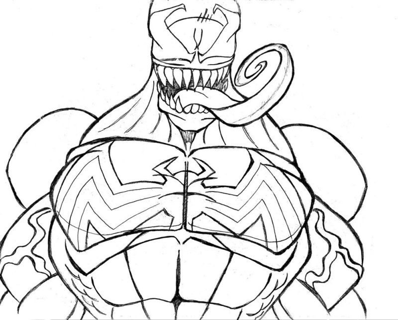 supervillains coloring pages to print - photo#14