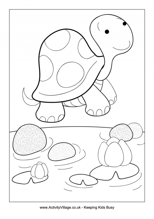 id coloring pages - photo#21