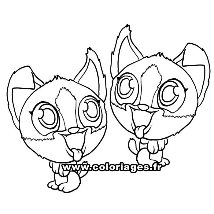 Zoobles Coloring Pages Coloring Home Zoobles Coloring Pages