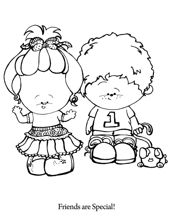 God Made Me Special Coloring Pages Az Coloring Pages Special Colouring Pages