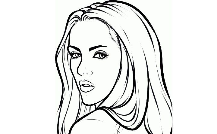 twilight the movie coloring pages - photo#24