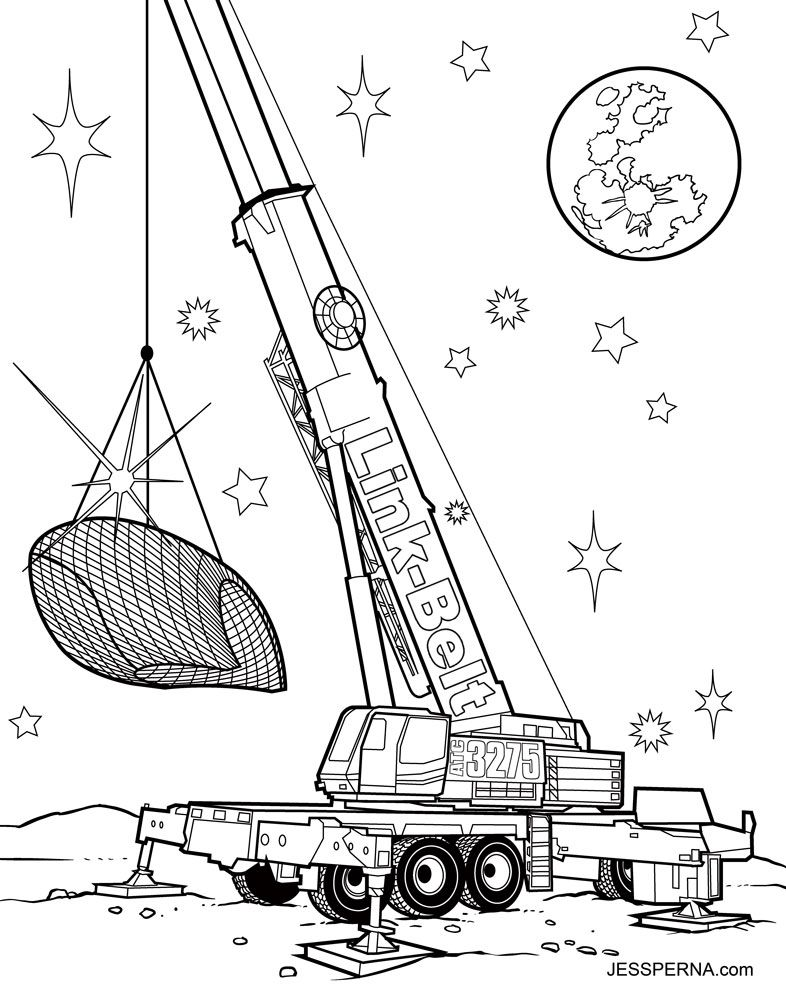 aliens in the attic coloring pages | Attic Coloring Pages