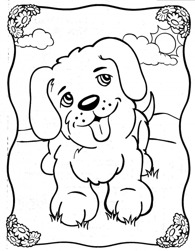 Coloring pages app az coloring pages for Cool things to print out