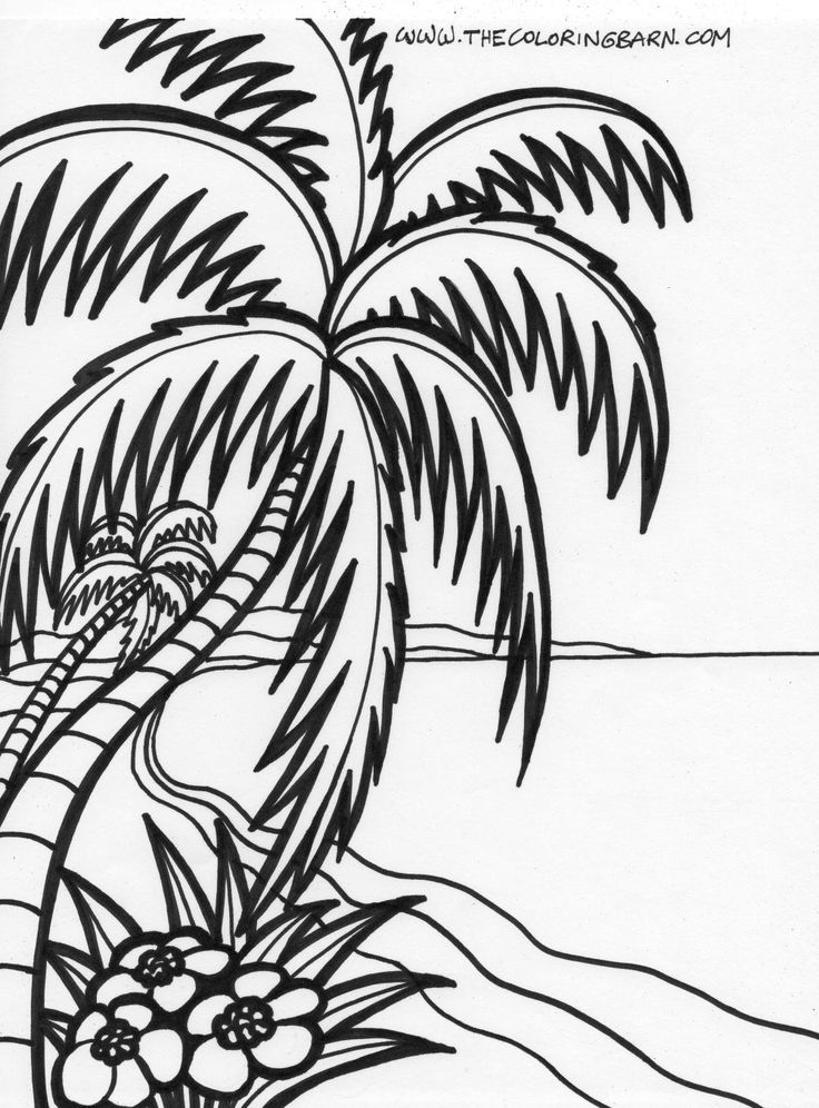 coloring pages tiki - photo #49