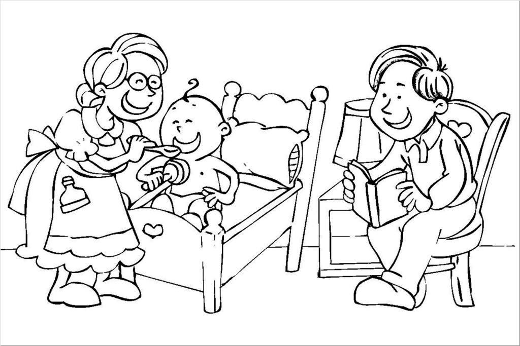 polar express coloring pages printable on free art masterpiece ...