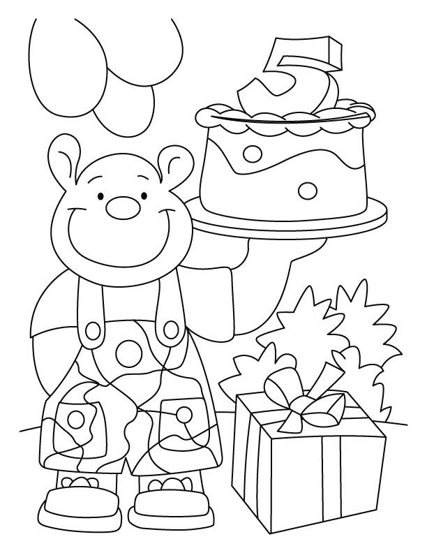 5th Grade Coloring Pages - Coloring Home