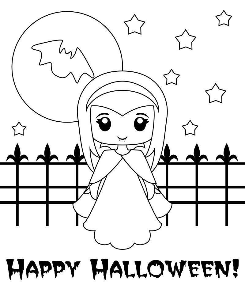 abby cadabby coloring page - funny amazing vampire cpsm colouring pages coloring sheets