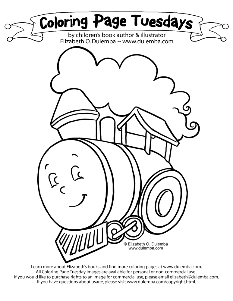 little engine that could coloring pages - little engine that could coloring pages az coloring pages