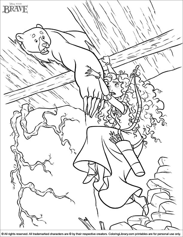atlanta braves coloring pages