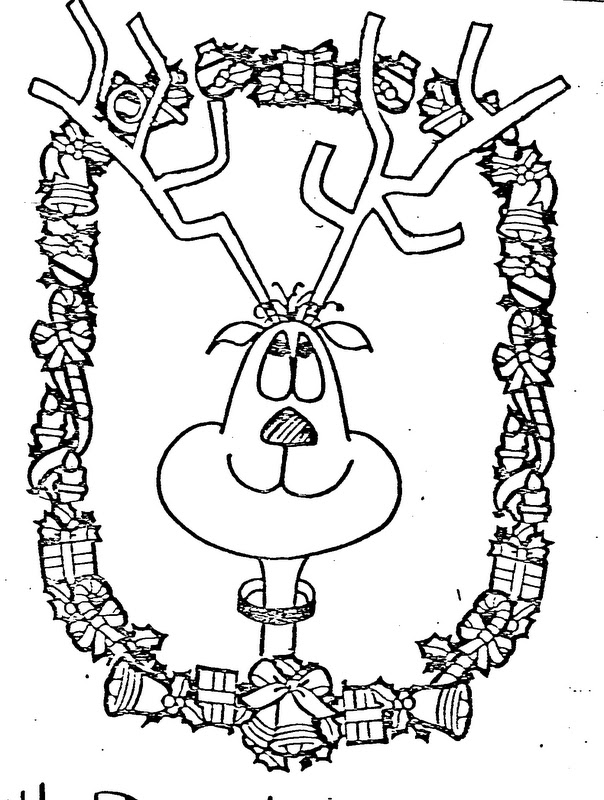 Printable Jesse Tree Ornaments Coloring Pages Sketch ...