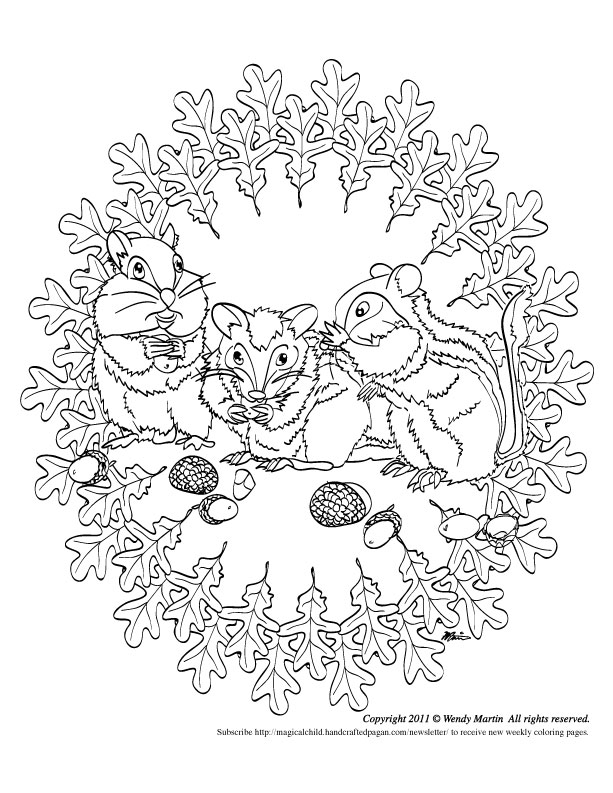 Harvest coloring page az coloring pages for Free harvest coloring pages