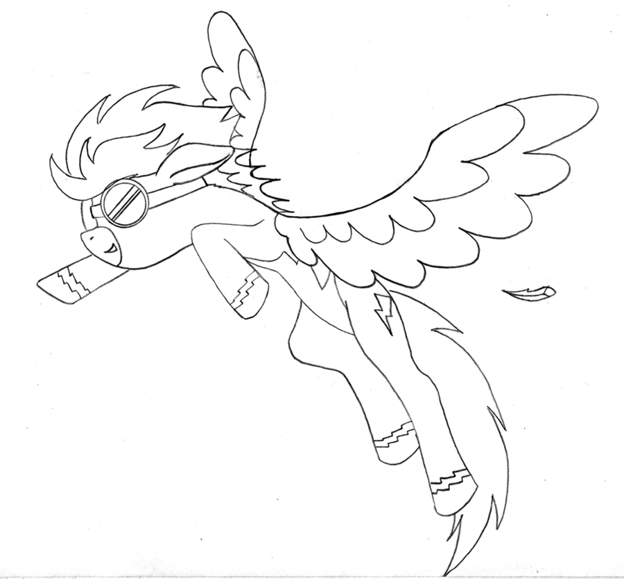 mlp fim printable coloring pages - photo#19