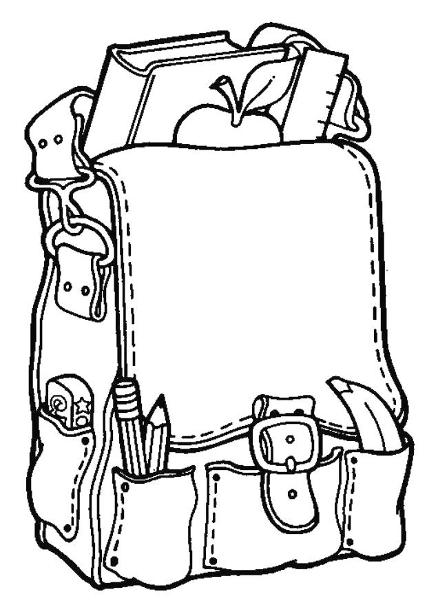 Printable Coloring Pages For Toddlers  Coloring Home