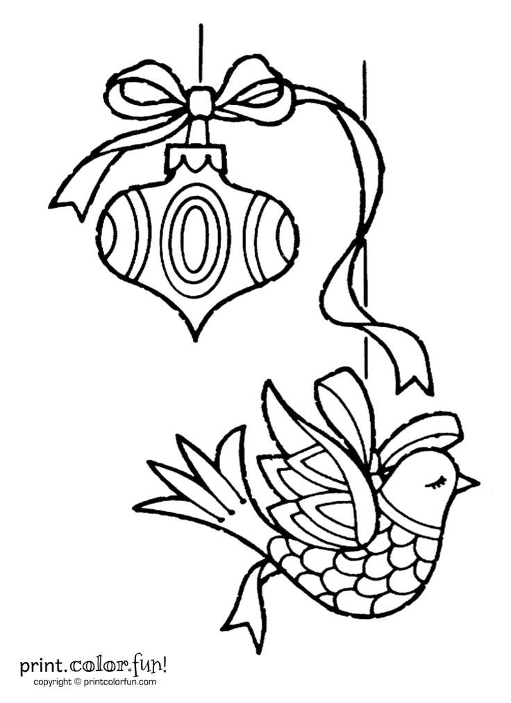 christmas coloring pages puzzles - photo#30