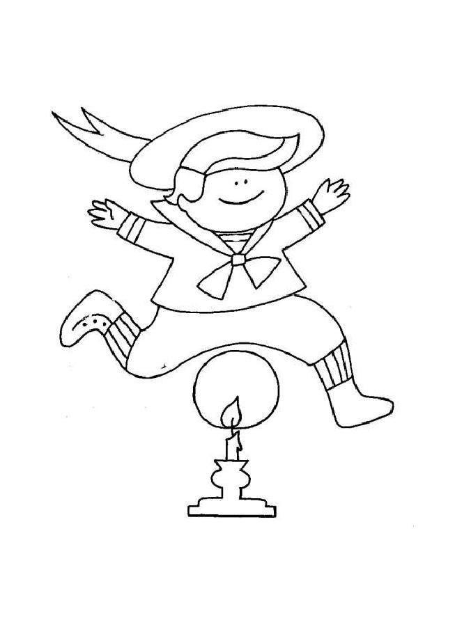 ham coloring pages - photo#17