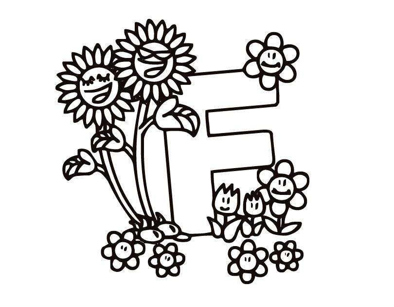 printable letter f kiddy coloring page from freshcoloring