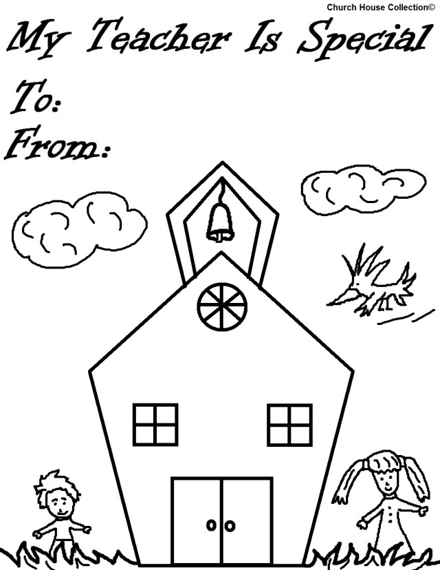 i am special coloring pages for kids - photo #5