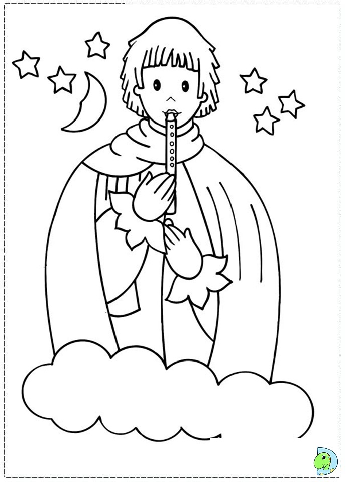 printable goodnight moon coloring pages - photo#13