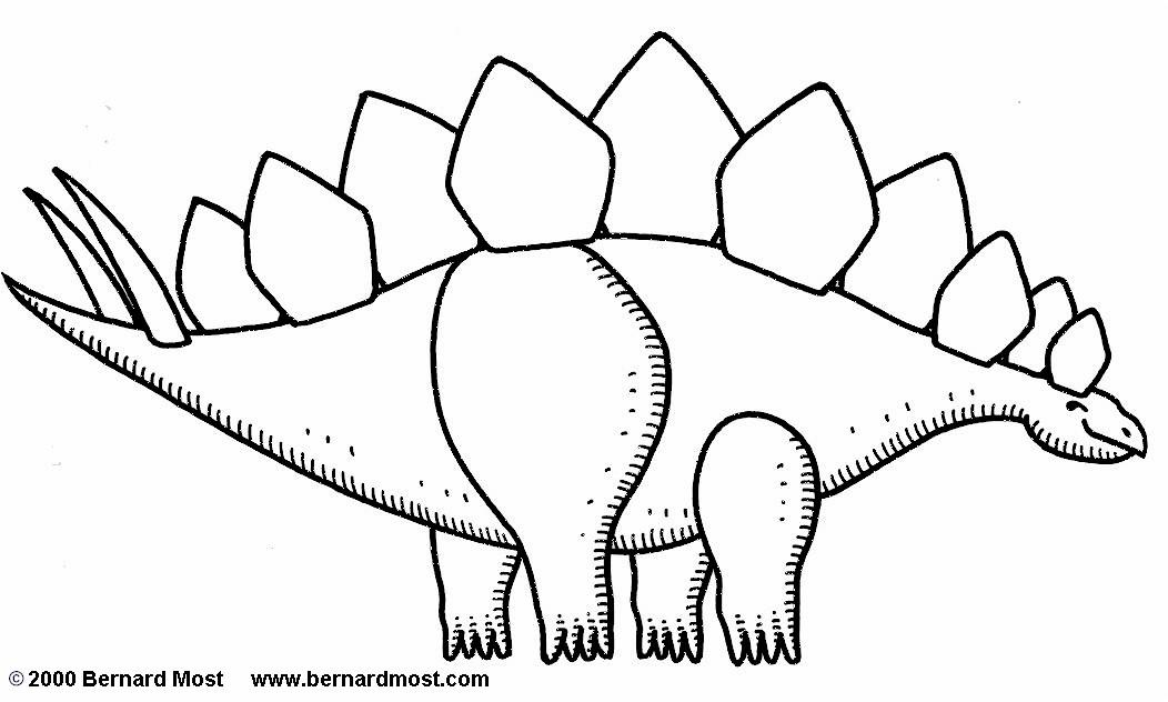 Stegosaurus Coloring Pages Az Coloring Pages Stegosaurus Coloring Pages