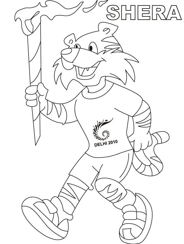 ra coloring book pages - photo #36