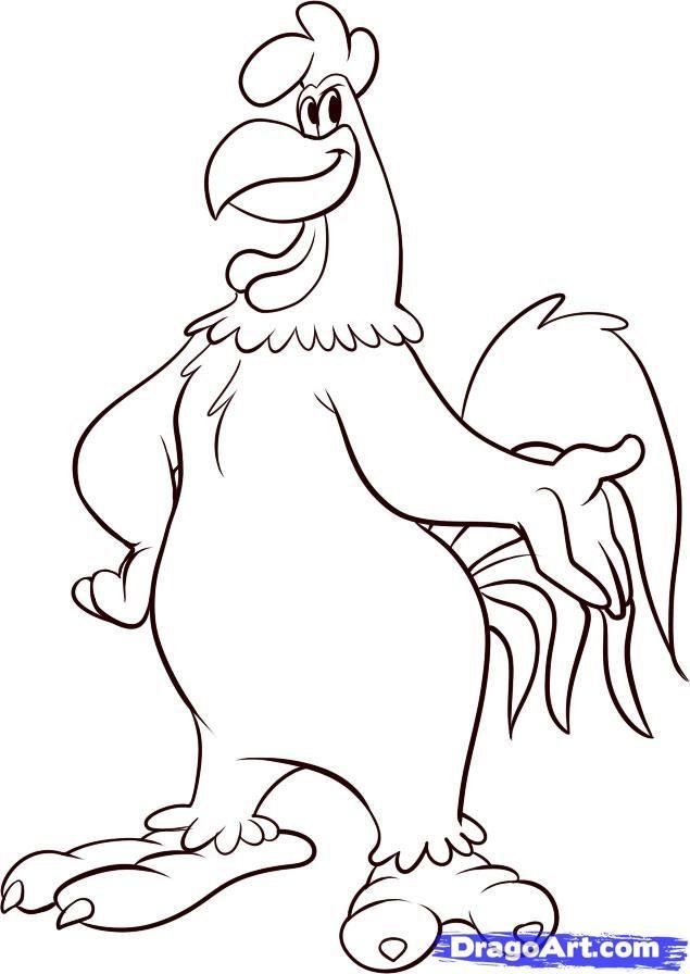 how to draw cartoons pdf