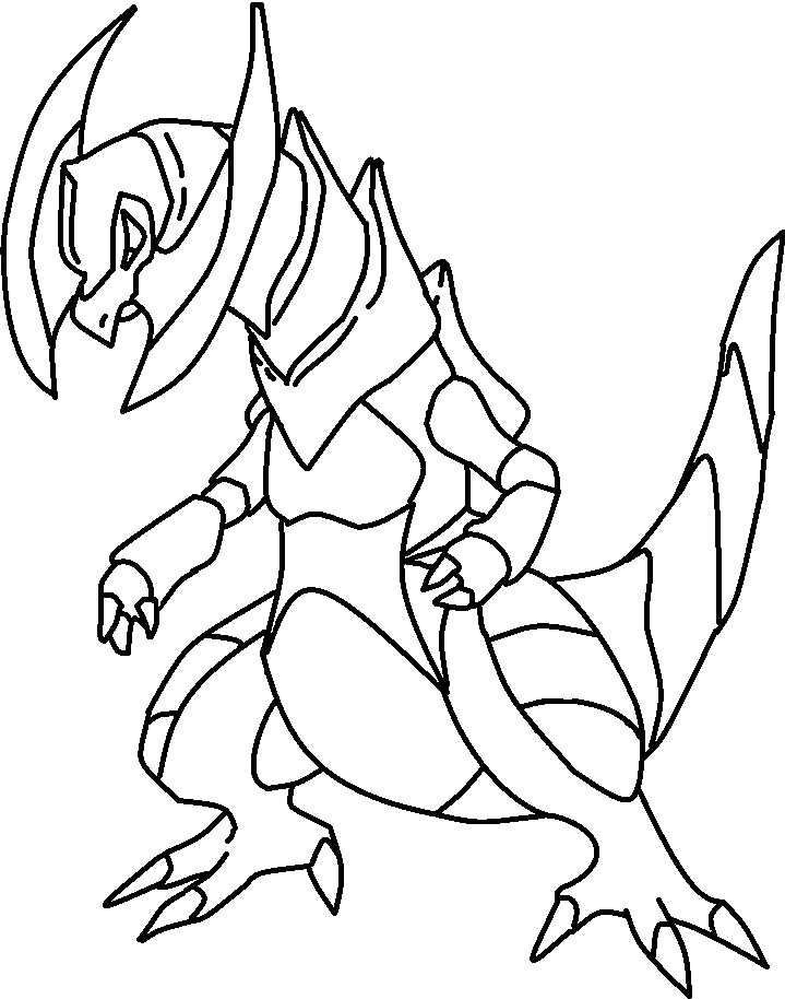 leafeon coloring pages - photo#18