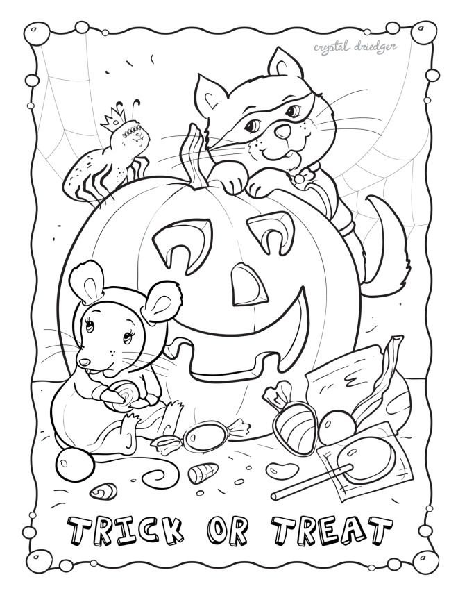 Old Mother Hubbard Coloring Page Az Coloring Pages Coloring Pages For October
