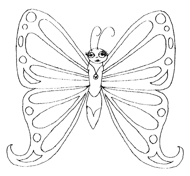 Monarch Butterfly Coloring Pages Az Coloring Pages Monarch Butterfly Coloring Pages