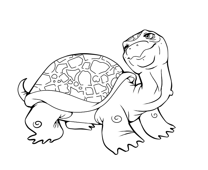 Yertle the turtle coloring pages az coloring pages for Yertle the turtle coloring page