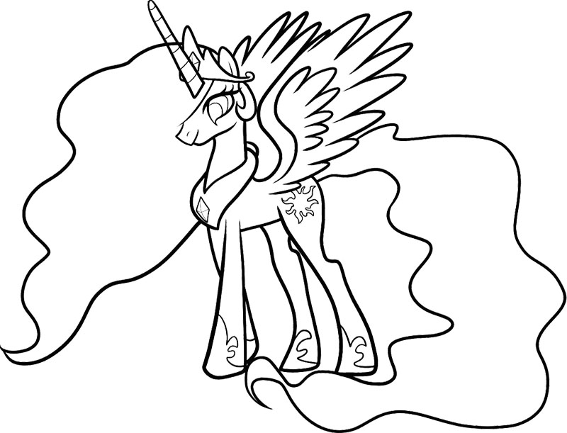 Baby Pony Coloring Pages Az Coloring Pages Baby Pony Coloring Pages