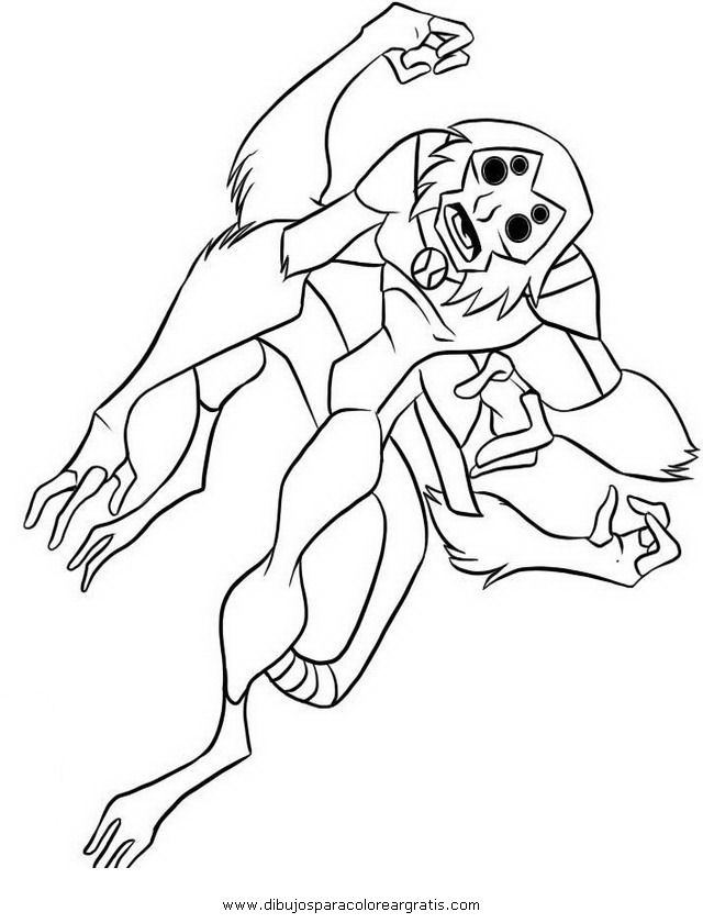 Spider Monkey Coloring Pages Az Coloring Pages Spider Monkey Coloring Pages