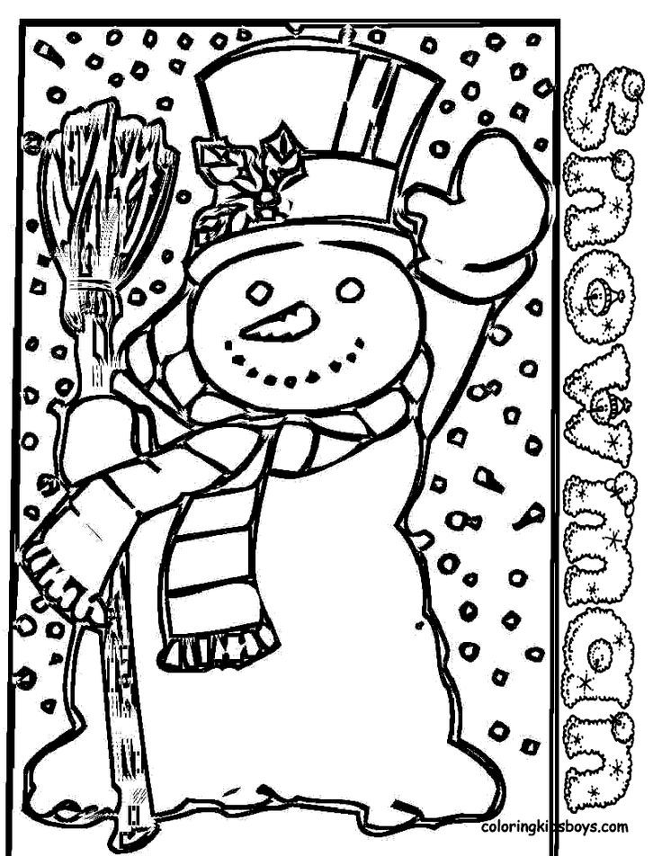 Animal Coloring Pages Difficult | Free coloring pages for kids
