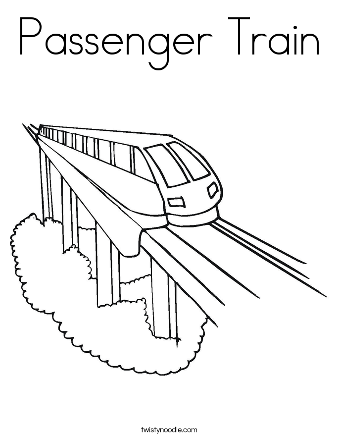 Free Coloring Pages Of Railroad Crossings Railroad Crossing Coloring Page