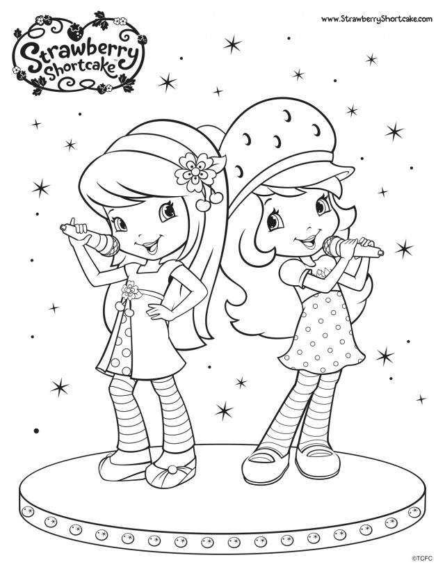 blueberry muffin coloring pages az coloring pages