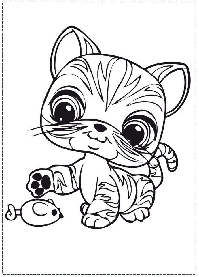 Littlest Pet Shop Birthday Cake Littlest Pet Shop Cake Lps ... | 960x691